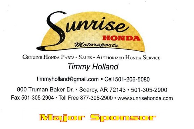 Sunrise Honda of Searcy, AR